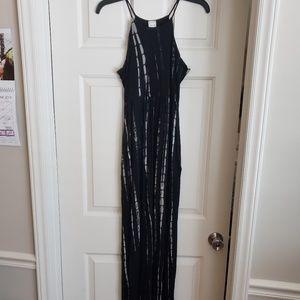 Dresses & Skirts - Boutique tie dye maxi dress